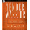 Tender Warrior - Audio Book CD