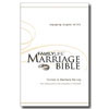 FamilyLife Marriage Bible (Hardcover)
