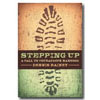 Stepping Up - Hardback