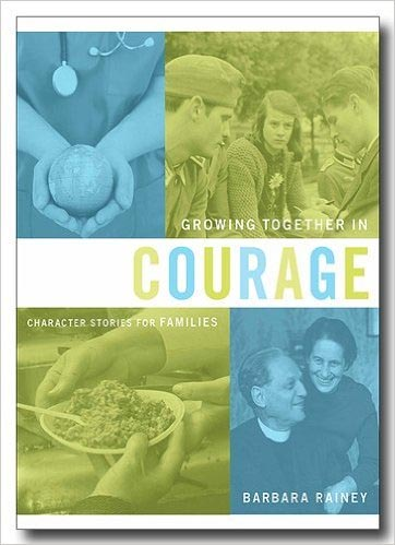 Growing Together in Courage