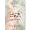 Couples of the Bible - Hardcover
