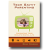 Tech Savvy Parenting - Paperback