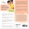 Building Your Marriage to Last - Prayer Card