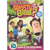 What's in the Bible? Vol. 10 - DVD