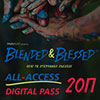 All Access Pass - Blended & Blessed 2017