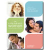 The Life Ready Woman - Workbook