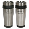 FamilyLife® Stainless Steel Travel Mug