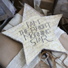 Bright Morning Star Tree Topper