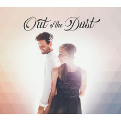 Out of the Dust - Audio CD