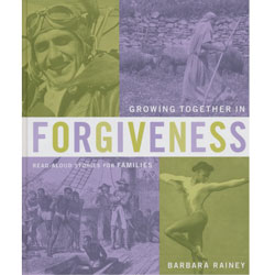 Growing Together in Forgiveness