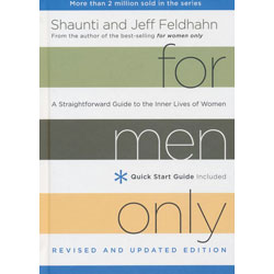 For Men Only, Revised and Updated