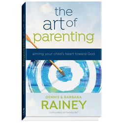The Art of Parenting - Hardback Book
