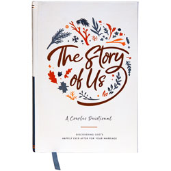 The Story of Us - A Couples Devotional
