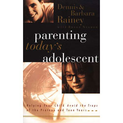 Parenting Today's Adolescent
