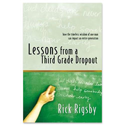 Lessons Third Grade Dropout