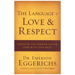 The Language of Love & Respect