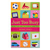 Just Too Busy