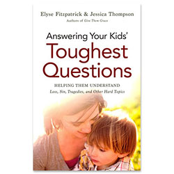 Answering Your Kids
