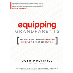 Equipping Grandparents