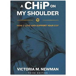 A CHiP on my Shoulder
