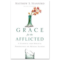 Grace for the Afflcted