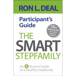 The Smart Stepfamily Participant Guide - Updated