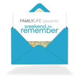 Weekend to Remember Half Price Gift Card