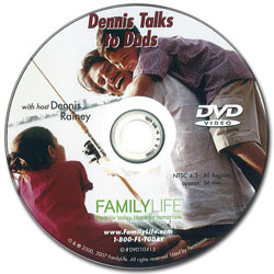 Dennis Talks to Dads (DVD)
