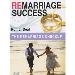 Remarriage Success (DVD)