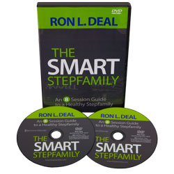 The Smart Stepfamily DVD