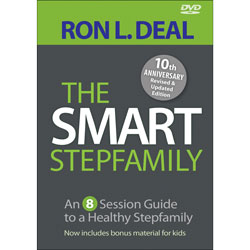 The Smart Stepfamily DVD 10th Anniversary Edition