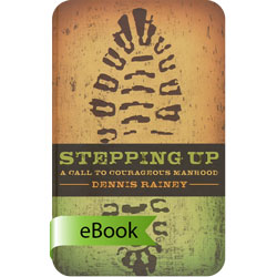 Stepping Up - eBook (EPUB)