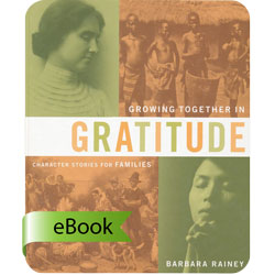 Growing Together in Gratitude - eBook (EPUB)