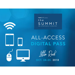 All Access Pass - Summit 2018