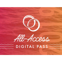 All Access Pass LLYMI 2019