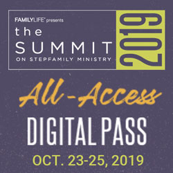 All Access Pass - Summit 2019