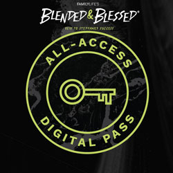 All Access Pass - Blended & Blessed 2020