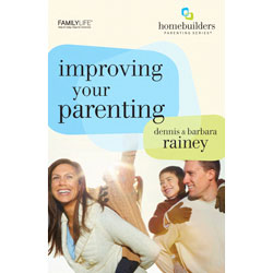 Improving Your Parenting