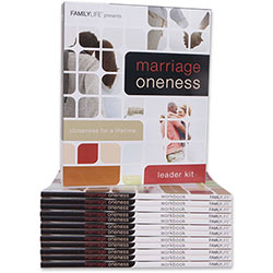 Marriage Oneness Starter Pack