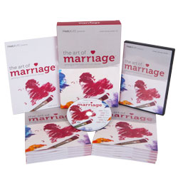 The Art of Marriage® Small Group Series - Starter Pack