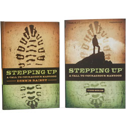 Stepping Up® Video Series Study Set