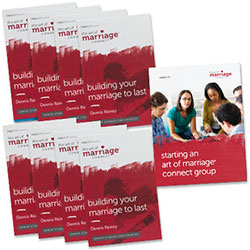 Building Your Marriage to Last Starter Pack