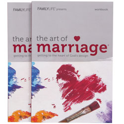 The Art of Marriage® Small Group Couple's Set