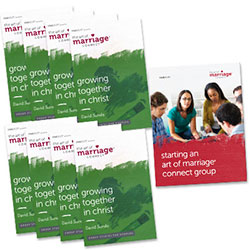Growing Together in Christ Starter Pack