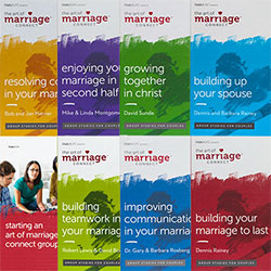 The Art of Marriage® Connect Sample Pack