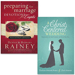 A Christ-Centered Wedding - Special Offer