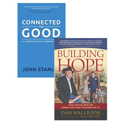 Building Hope - Special Offer
