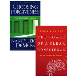 The Power of a Clear Conscience - Special Offer