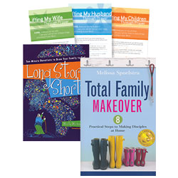 Total Family Makeover - Special Offer