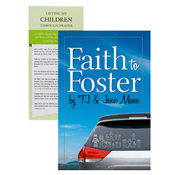 Faith to Foster - Special Offer